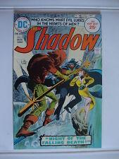 Shadow #9 F Night Of The Falling Death