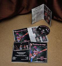 DARK DVD 'Reaching The Edge' Dark Round The Edges - LIVE!