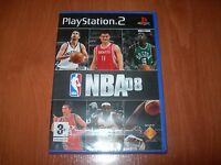NBA 08 PS2 (PAL ESPAÑA PRECINTADO)