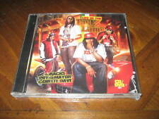 DJ Racks & DJ Dirtee Dave - Life in the Fast Lane Vol. 2 CD & DVD - 3 Disc Set