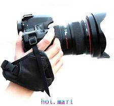 Camera Hand Strap for Canon EOS 1200D 1100D 650D 5D 1000D 550D 50D 40D 7D 5D 1D