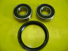 EXCELLENT QUALITY AFTER MARKET HONDA FRONT WHEEL BEARINGS & SEALS KIT 159