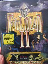 Evil Dead 2: Dead by Dawn (Dvd, 2000)
