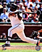 "Pablo Sandoval ""San Francisco Giants"" MLB Licensed Unsigned 8x10 Matte Photo A3"
