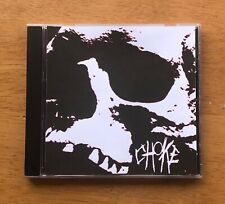 CHOKE - Self-Titled CDr 2011
