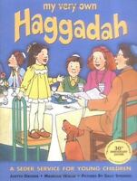 My Very Own Haggadah by Sally Springer