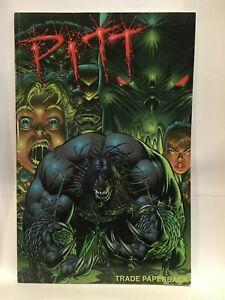 Pitt Volume 1 Trade Paperback (1996) Image Comics