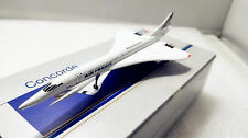 1/400 Socates Air France Concorde F-BVFB Diecast Mode