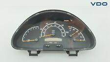 Mercedes-Benz Sprinter 95-06 2.2CDi Speedometer Instrument Cluster A0014468721