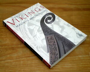 The Vikings by Magnus Magnusson