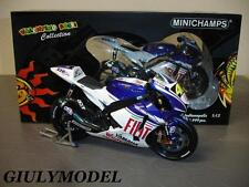Minichamps Pm122083146 Yamaha V.rossi 2008 Winner Indianapolis Gomme pioggia 1 1