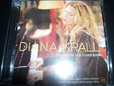 Diana Krall – The Girl In The Other Room Australian Tour CD DVD Edition – Like