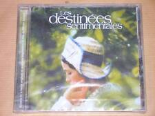 Rare cd/the intended sentimental/olivier Assayas/film music/new