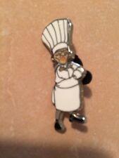 Disney Pin 101936 Chef Skinner Ratatouille DLP Paris