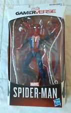 Spiderman Gamerverse Action Figure Marvel Hasbro 2018 New In Sealed Package