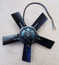 Elettroventilatore assiale EBM-PAPST A2E300-AC47-02