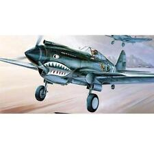 Academy 1/48 SCALE P-40C TOMAHAWK Cartograf Decal Aero Plastic Model Kit 12280