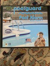 PoolGuard Pool Alarm PGRM-2