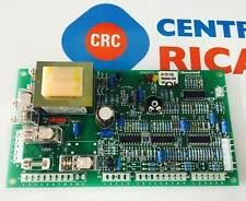 SCHEDA MODULAZIONE RICAMBIO CALDAIE ORIGINALE UNICAL CODICE: CRC95000358