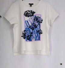 Plus Short Sleeve Knit Tops & Blouses for Women
