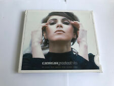 Greatest Hits (Le Cose Non Vanno Mai come Credi) CD Giorgia 0886970911429