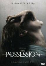 THE POSSESSION  DVD HORROR