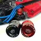 Red Solenoid Valve Cover For Honda Accord Civic Prelude B D H-series Vtec Engine