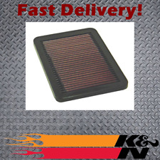 K&N 33-2533 Air Filter suits Toyota Crown MS112 5M-E