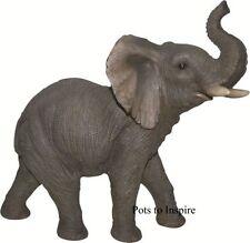 Elephants Animals Garden Statues & Lawn Ornaments