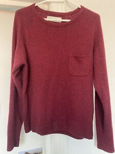 universal works Knitted Jumper SIZE SMALL - Oi Polloi