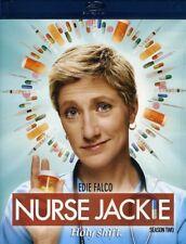 Nurse Jackie: Season 2 [New Blu-ray] Ac-3/Dolby Digital, Dolby, Digital Theate