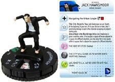 DC Heroclix Flash Set Jack hawskmoor #033