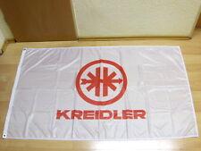 Fahnen Flagge KREIDLER - 90 x 150 cm