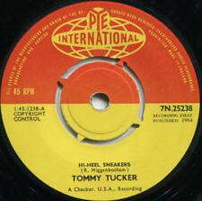 TOMMY TUCKER*HI-HEEL SNEAKERS*CLASSIC MOD R&B*PYE INT*RNB*NICE COPY