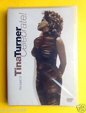 dvd the best of tina turner celebrate bryan adams let's stay together soul music