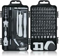 115 In 1 Precision Magnetic Screwdriver Set Kit For Iphone PC Watch Glasses etc