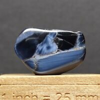 ME96- RARE POLISHED SMALL PIETERSITE FROM NAMIBIA - VERY NICE