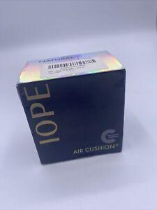 IOPE Air Cushion COVER (SPF 50+/PA+++) No.23, 30g (15g +Refill 15g) 1.76oz