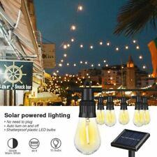 Yescom 11SSL005-50FT-06 48ft. 15 LED Solar String Light Kit