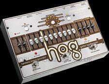 EHX ELECTRO HARMONIX HOG Harmonic Sintetizador Generador de octava