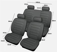 Full Set Car Seat Protective Covers