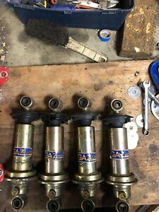 jaguar series 1 2 3 or xjs gaz adjustable shock absorber