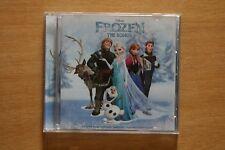 Frozen The Songs               (C134)
