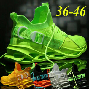 Womens Sneakers Trainers Casual Athletic Running Walking Gym   Sports Shoes Mens