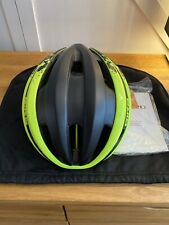 Giro Synthe - Black & Fluro - Medium