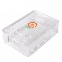ABS Protective Case Enclosure  For Orange Pi One / One Plus