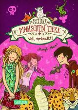Die Schule der magischen Tiere (Band 8): Voll verknallt, von Margit Auer, Neu