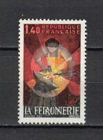 S25304) France 1982 MNH Handicrafts 1v