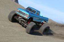 Kyosho Mad Crusher 1:8-scale Brushless Electric RC Monster Truck - 34253B