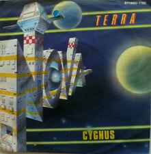 "7"" 1982 RARE INSTRUMENTAL VG++ ! NOVA : Terra + Cygnus"